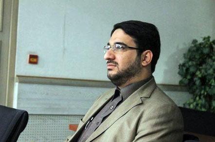 «محمدحسین ساعی» رئیس دانشگاه سوره شد