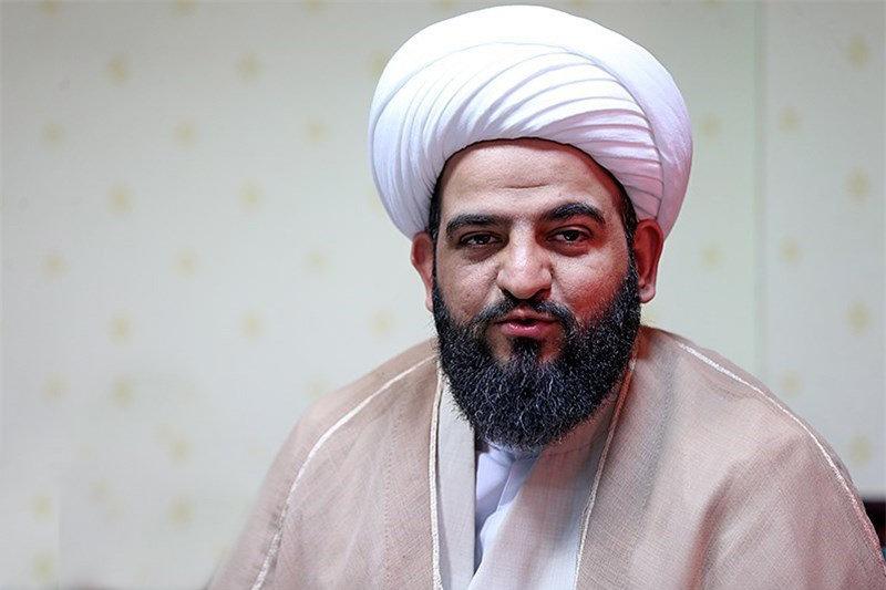 حجتالاسلام بیآزار تهرانی به تولیت امامزاده صالح(ع) منصوب شد