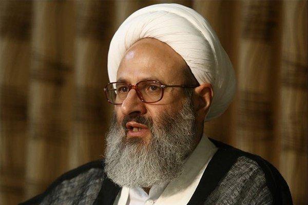 مشکلات امت اسلام بخاطر انحراف از خط غدیر است/ بیعت مردم با علی(ع)