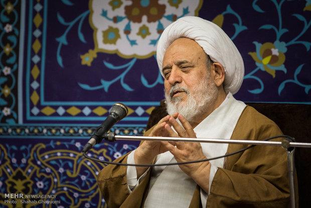 ویژه برنامه شهادت حضرت زهرا(س) در حسینیه هدایت برگزار می شود