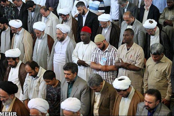 خودت را جای دیگری بگذار/ تعاملات شیعیان و اهل سنت در رسانه