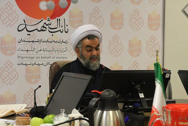 طرح «نائب الشهید» و کنگره شهدای راه کربلا برگزار می شود