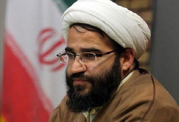 انتصاب مدیرکل تشکل های دینی و مراکز فرهنگی سازمان تبلیغات اسلامی