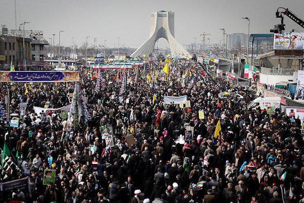 اطلاعیه سازمان اوقاف و امور خیریه به مناسبت چهلمین سالگرد انقلاب