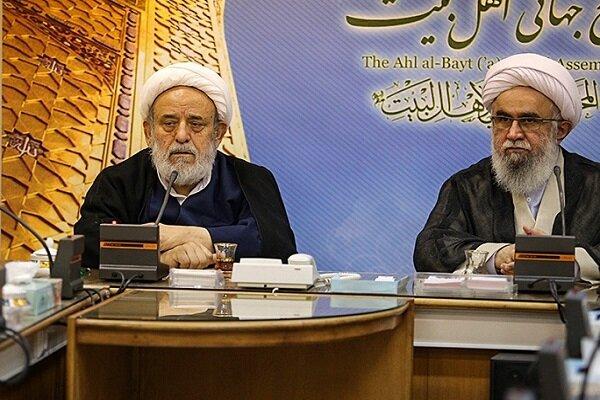 حجت الاسلام انصاریان در عرصه تبلیغ صاحب سبک و تأثیرگذار است
