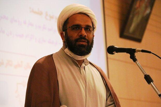 بستر تمام برنامههای سازمان تبلیغات اسلامی حرکتهای مردمی است